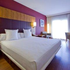 Отель Regente Aragón комната для гостей фото 5