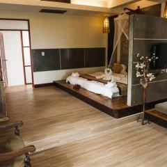 Отель Koh Tao Montra Resort & Spa комната для гостей фото 3