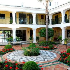 Отель Los Monteros Spa & Golf Resort фото 10