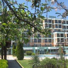 Отель Sirena Солнечный берег фото 8