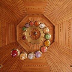 Отель Kerme Ottoman Palace - Boutique Class сауна фото 2