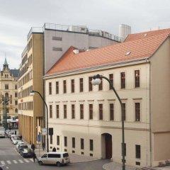 Prague Marriott Hotel Прага