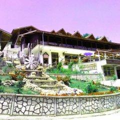 Abant Kartal Yuvasi Hotel Турция, Болу - отзывы, цены и фото номеров - забронировать отель Abant Kartal Yuvasi Hotel онлайн фото 4
