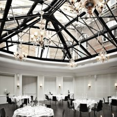 First Hotel Grand Оденсе фото 4