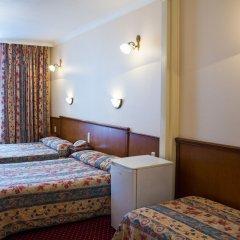 Hotel Continental Gare du Midi комната для гостей фото 4