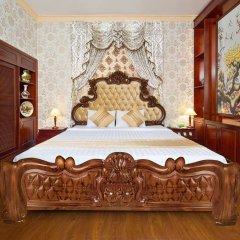 Отель Victory Saigon Hotel Вьетнам, Хошимин - отзывы, цены и фото номеров - забронировать отель Victory Saigon Hotel онлайн комната для гостей