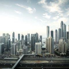 Отель Pullman Dubai Jumeirah Lakes Towers фото 7