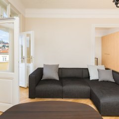 Отель D22 Luxury Apartments Old Town Чехия, Прага - отзывы, цены и фото номеров - забронировать отель D22 Luxury Apartments Old Town онлайн фото 7