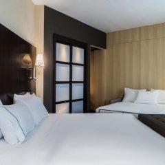 Отель AC Hotel Valencia by Marriott Испания, Валенсия - отзывы, цены и фото номеров - забронировать отель AC Hotel Valencia by Marriott онлайн комната для гостей фото 4