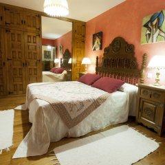 Отель Posada Araceli комната для гостей