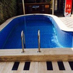 Hotel Boutique Las бассейн фото 2