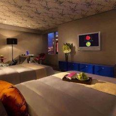 Waldo Hotel гостиничный бар