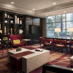 Отель Las Vegas Marriott США, Лас-Вегас - отзывы, цены и фото номеров - забронировать отель Las Vegas Marriott онлайн интерьер отеля фото 3