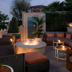 Отель The Peninsula Beverly Hills развлечения