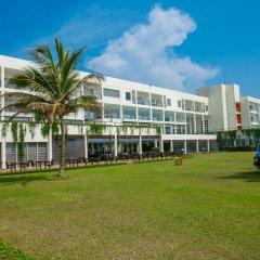 Отель Citrus Waskaduwa спортивное сооружение