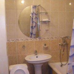 Гостиница Уютная Казахстан, Нур-Султан - отзывы, цены и фото номеров - забронировать гостиницу Уютная онлайн ванная фото 2