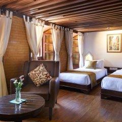 Отель Patan House Непал, Лалитпур - отзывы, цены и фото номеров - забронировать отель Patan House онлайн комната для гостей фото 3