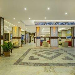 Kleopatra Beach Hotel - All Inclusive банкомат