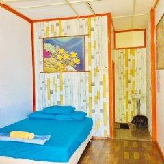 Отель Seaside Chalet комната для гостей