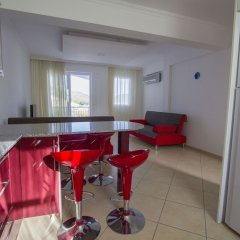 Infinity Olympia Apartments Турция, Олудениз - отзывы, цены и фото номеров - забронировать отель Infinity Olympia Apartments онлайн в номере фото 2