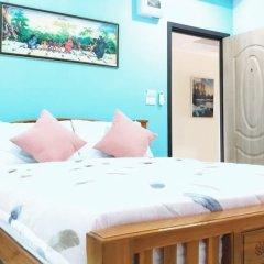 Отель Puzzle DonMuang Бангкок комната для гостей фото 2