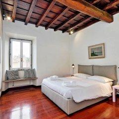 Апартаменты Farnese Elegant Apartment комната для гостей фото 2