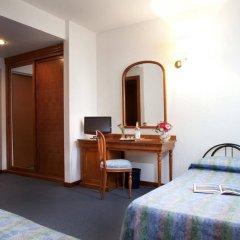 Hotel Diana Поллейн удобства в номере фото 2