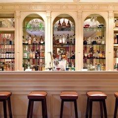 Отель Relais&Chateaux Orfila Мадрид гостиничный бар