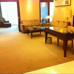 Отель New Times Шэньчжэнь комната для гостей фото 5