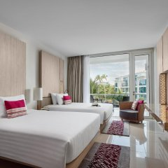 Отель Splash Beach Resort Таиланд, пляж Май Кхао - 10 отзывов об отеле, цены и фото номеров - забронировать отель Splash Beach Resort онлайн фото 5