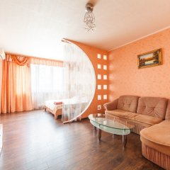 Гостиница KIEVFLAT Украина, Киев - отзывы, цены и фото номеров - забронировать гостиницу KIEVFLAT онлайн комната для гостей фото 4