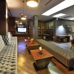 Tiara Thermal & Spa Hotel Турция, Бурса - отзывы, цены и фото номеров - забронировать отель Tiara Thermal & Spa Hotel онлайн интерьер отеля