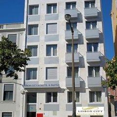 Отель Lisbon City Apartments & Suites Португалия, Лиссабон - отзывы, цены и фото номеров - забронировать отель Lisbon City Apartments & Suites онлайн фото 9