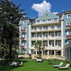Отель Bavaria Италия, Меран - отзывы, цены и фото номеров - забронировать отель Bavaria онлайн фото 8