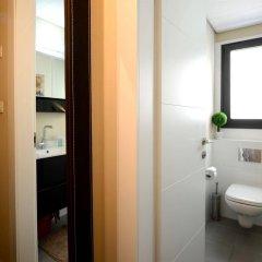King George 83 Vacation apartments Израиль, Тель-Авив - 2 отзыва об отеле, цены и фото номеров - забронировать отель King George 83 Vacation apartments онлайн сейф в номере