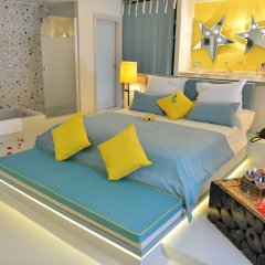 Marge Hotel Турция, Чешме - отзывы, цены и фото номеров - забронировать отель Marge Hotel онлайн комната для гостей