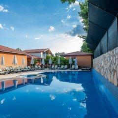 Hotel Ozlem Garden - All Inclusive бассейн