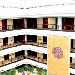 Xian Union Alliance Atravis Executive Hotel фото 4