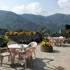 Отель The Third Eye Inn Непал, Покхара - отзывы, цены и фото номеров - забронировать отель The Third Eye Inn онлайн фото 2