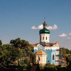 Гостиница Vershnyk Украина, Черкассы - отзывы, цены и фото номеров - забронировать гостиницу Vershnyk онлайн приотельная территория