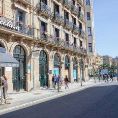 Отель Pensión Aldamar фото 10
