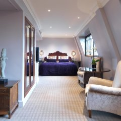Отель Radisson Blu Edwardian Hampshire Лондон