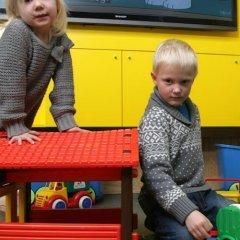 Stranda Hotel детские мероприятия