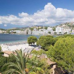Отель Apartamentos Delfin Casa Vida пляж фото 2