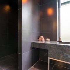 Hotel Vista Pattaya Паттайя ванная фото 2