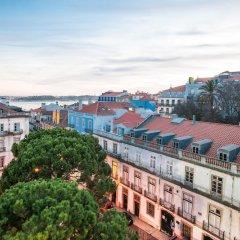 Отель Bairro Alto Лиссабон фото 3