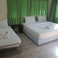 Отель Kanlaya Park Samui Самуи комната для гостей фото 3
