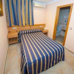 Hostel Viky Мадрид комната для гостей фото 3