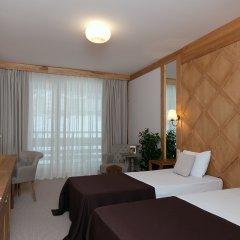 Отель Green Life Resort Bansko Болгария, Банско - отзывы, цены и фото номеров - забронировать отель Green Life Resort Bansko онлайн комната для гостей фото 4