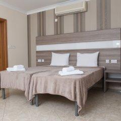 Blubay Apartments by ST Hotel Гзира комната для гостей фото 4